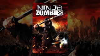 KingsOfHorror presents: Ninja Zombies Dameon, an irresponsible slac...