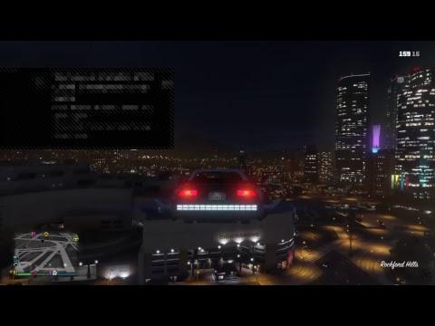 [FR] live Gta 5   On fais de l'argent !!