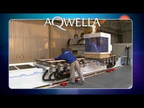 Aqwella Производство мебели для ванных комнат