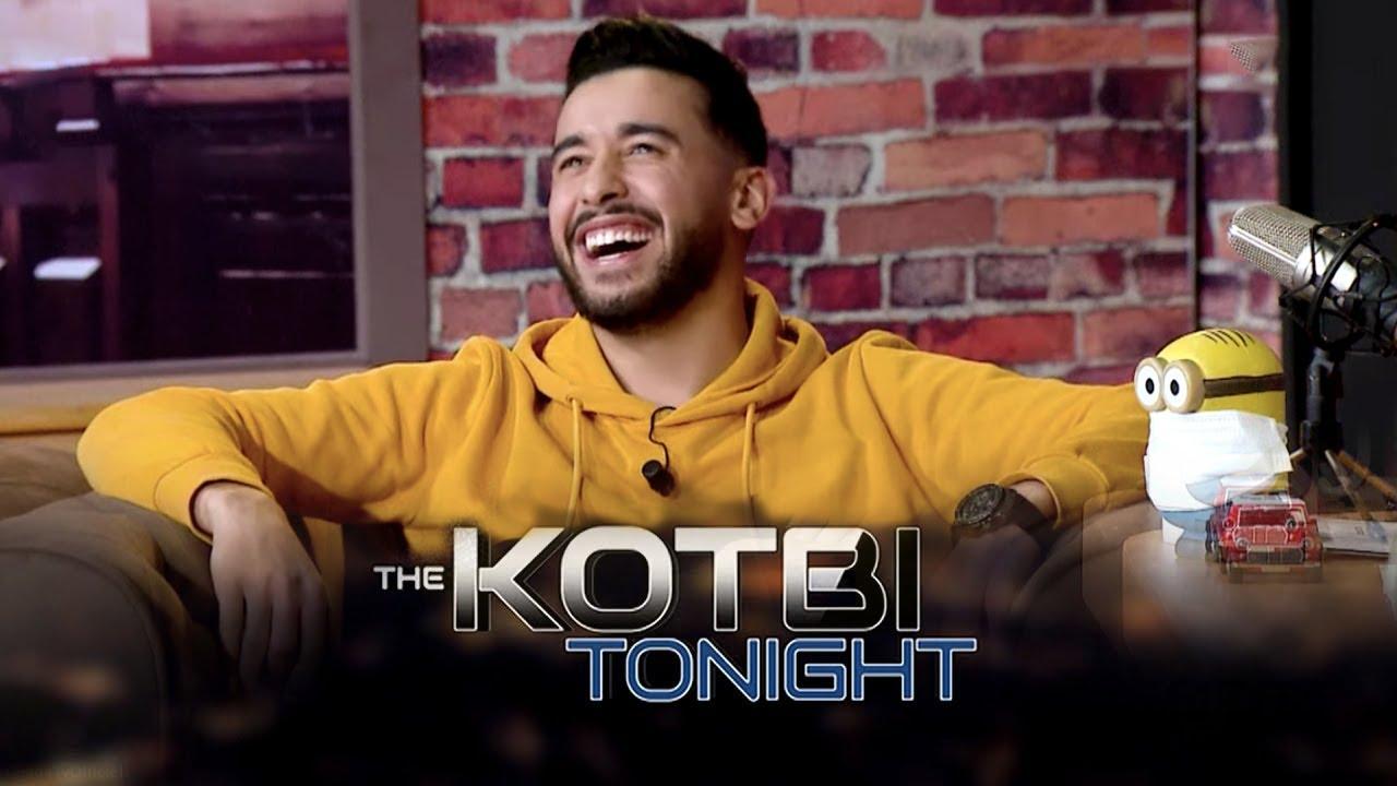 برنامج The Kotbi Tonight - الحلقة 17 | أيوب أفريكانو و ندى أزهري | الحلقة كاملة