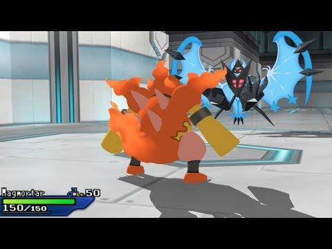 pokemon go magmortar