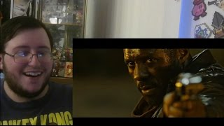 Gors The Dark Tower Official Trailer Reaction/Review
