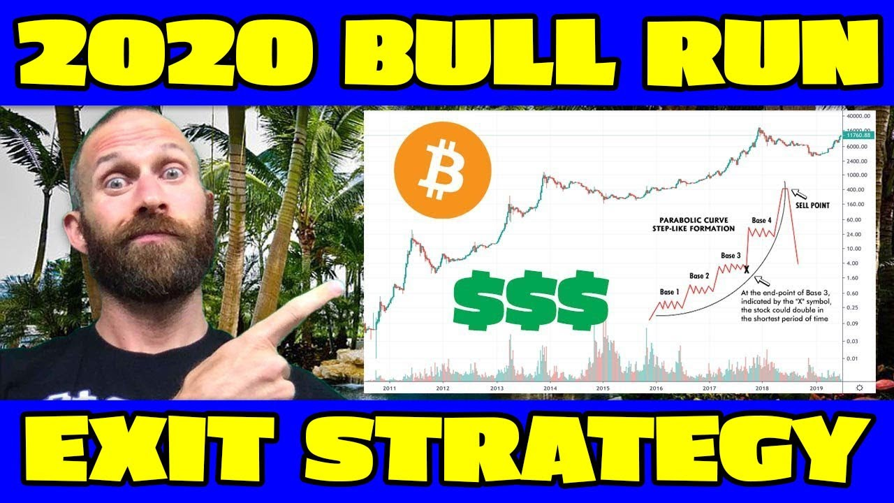 crypto cash out strategy
