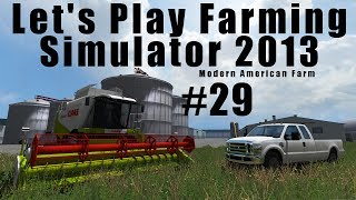 Farming Simulator 2013 S4E29 new toys