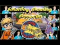 The Magic School Bus - Saturday Morning Acapella