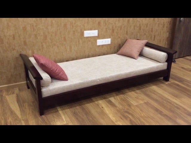 Wooden Indian Seating Diwan Furniture At Rightwood