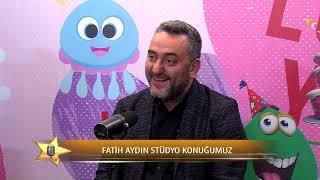 NR1 STAR - FATİH AYDIN
