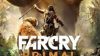 Far Cry Primal PC Gameplay - Ultra Max Settings HD 1440P GTX 970 SLI