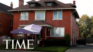 Remains Of 63 Fetuses Found In A Detroit Funeral Home | Time