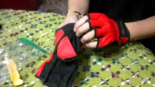 Профессиональная рыбалка Anti-Slip перчатки