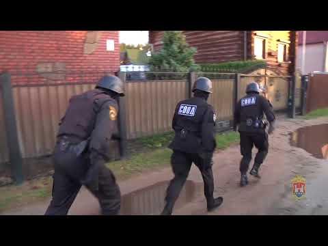 В Калининграде полицейские задержали подозреваемого в серии мошенничеств, совершенных на территории