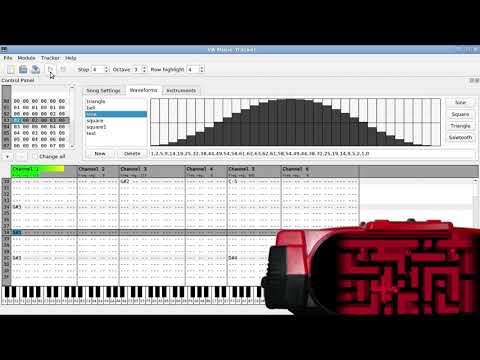 VB Music Tracker and a new Game for Virtual Boy | Indiegogo