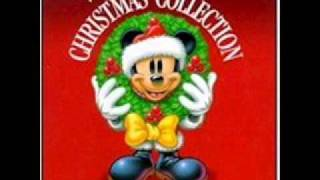 Disney Christmas Collection - Away In A Manger
