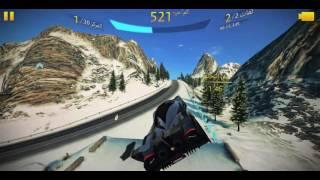 Devel Sixteen Prototype 900km/h Vs 30 Player Classic Race Alps Max Upgrades Asphalt 8 Airborne
