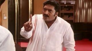 Prakash Raj gives ultimatum to Sathyaraj - Suyetchai MLA
