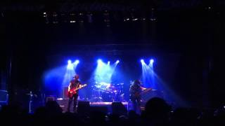 Sick Puppies - Anywhere But Here/Maybe Live @ Fort Bliss, El Paso TX