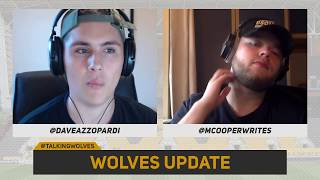 Wolves Latest News - Pundit Fancies Wolves For Relegation, Adama Traore & Wu Lei Latest