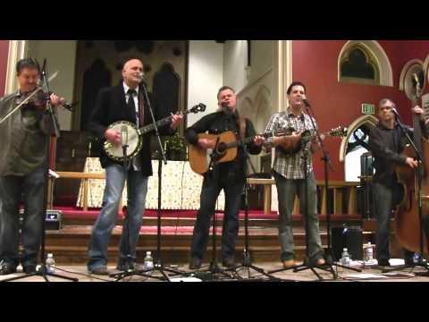 Lonesome River Band - Set 1 - Hudson Valley Bluegrass Association Concert