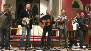 Lonesome River Band - Set 1 - Hudson Valley Bluegrass Association Concert