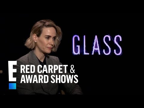 Does Sarah Paulson Know If Oceans 9 Is Happening?  E Red Carpet & Award Shows