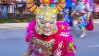 Johny Johny Yes Papa Nursery Rhymes Song Kids on Carnival