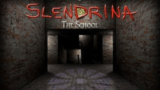 Slendrina: The School Trailer (Android and iOS)