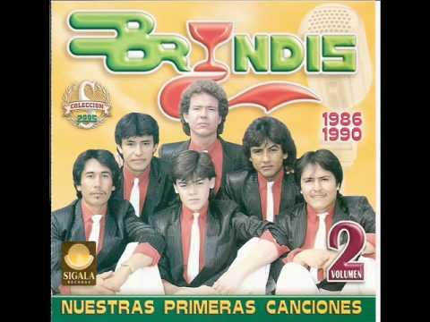 Grupo Bryndis1986 - no soy un juguete