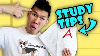 HOW TO STUDY | TIPS FROM AN IVY LEAGUE STUDENT - Life After College: Ep. 483 thumbnail