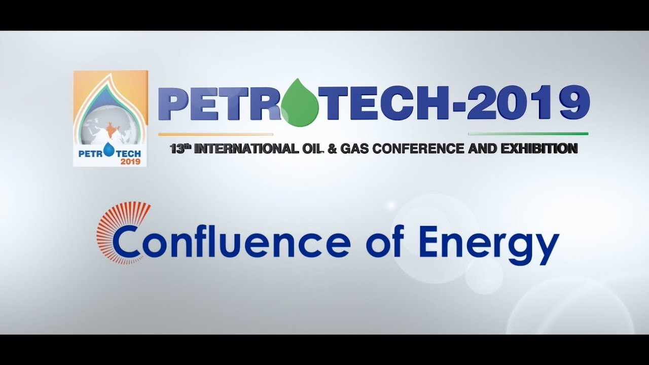 Petrotech 2019 | Welcome