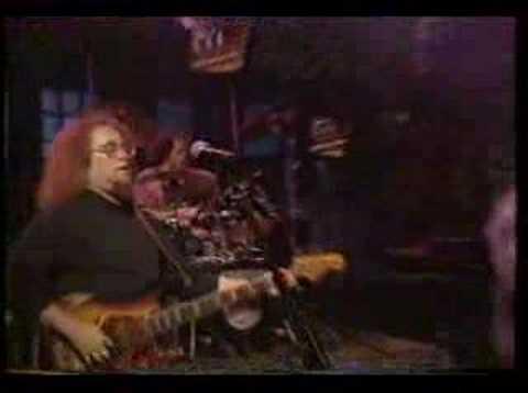 Frank Black - live at MTV Studios, NYC 1994