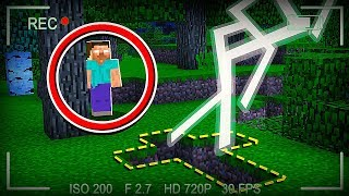 The Dark Truth About Playing Minecraft Pocket Edition at 3:00 AM