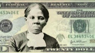 Harriet Tubman to be the face of the twenty dollar bill in 2028