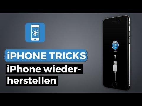 iPhone Code vergessen - Was nun? 3 schnelle Lösungswege