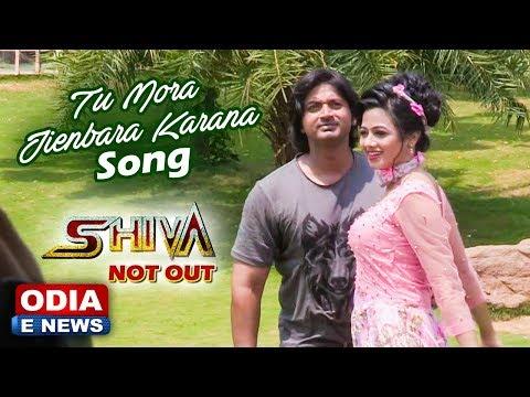 TU MORA JIENBARA KARANA SONG || SHIVA