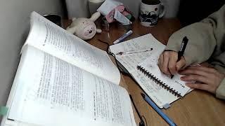 [5급공채/7급공채]study with me/행정고시생…