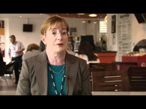 Vanessa Howard, Finance Director talks about how she uses Active Dashboards