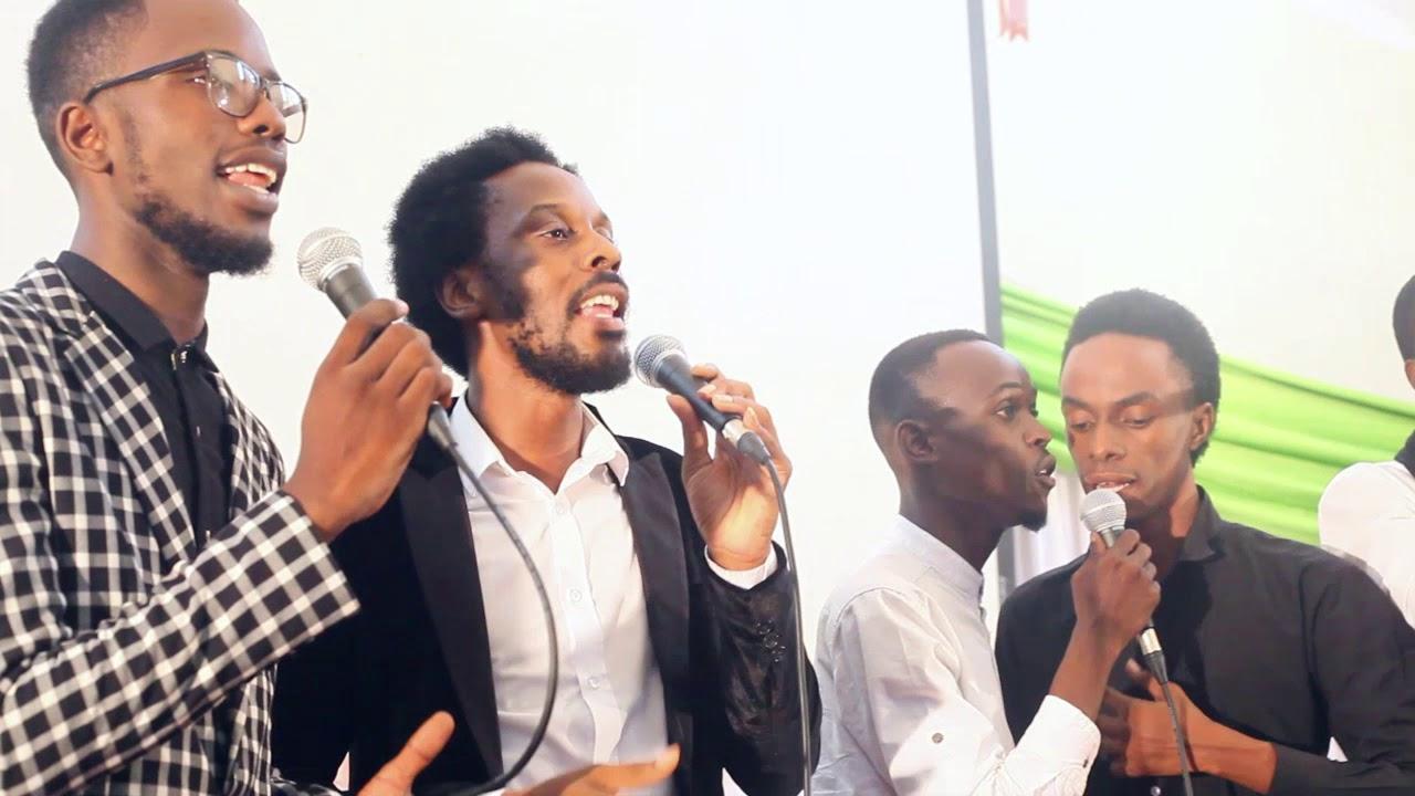 Ni ujumbe - The Voice tZ