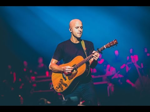 MILOW - Lay Your Worry Down (Live at Night Of The Proms 2018)