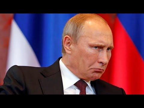 Вопрос дагестанского журналиста удивил путина