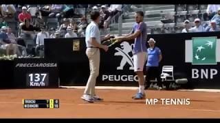 Viktor Troicki Top 4 Meltdowns