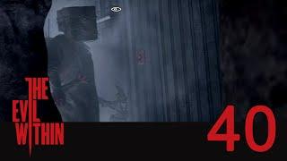 ¡Hooola Caja Fuerte! ~ #40: The Evil Within thumbnail