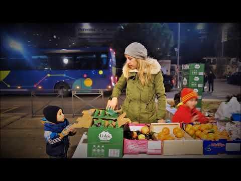 Homeless - Bolloré Logistics #SOLIDARITE