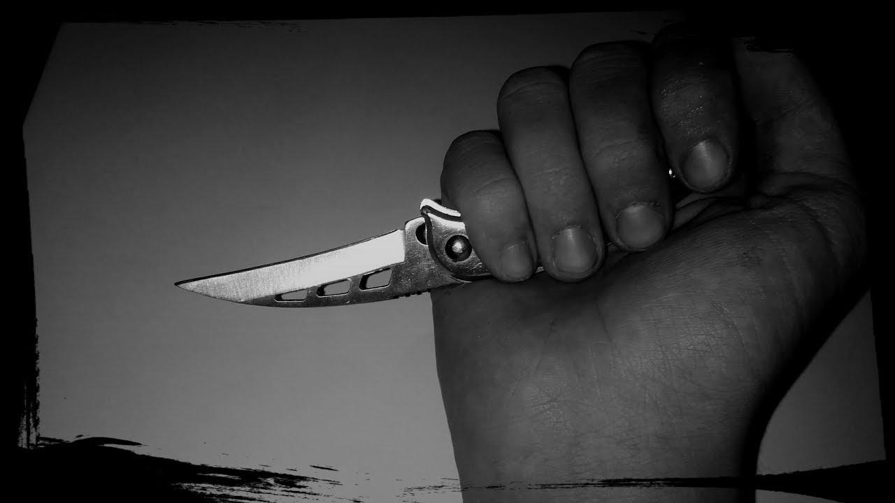 Mój Nóż EDC - Prezentacja/Mini Recenzja