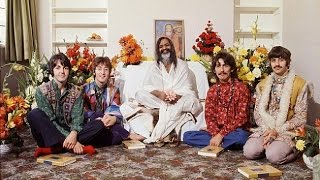 The Beatles and Transcendental Meditation