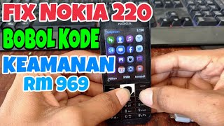 Nokia 103 Lupa Kode Pengaman | Nokia 1280 Lupa Kode Pengaman Done VIa UFS Hwk Turbo.