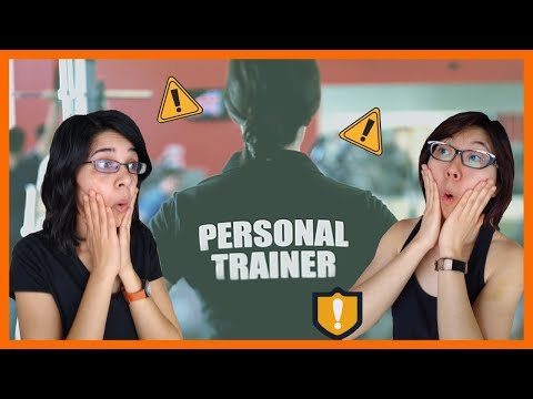 4 Questions Reveal Signs of a Bad Personal Trainer | Don't Hire One Without Watching This