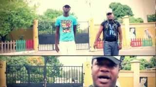 Ninja Kid Ft. Markus Myrie - Dem [Official Music Video HD] May 2012