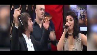 Laura Vass & Alex Kojo - Dragoste mare si nemuritoare (Taraf Tv - Colaj Muzical + Fratii de Aur)