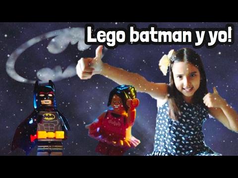 MI EXPERIENCIA CON LEGO BATMAN - Gibby :)