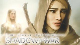 ŚWIATŁOŚĆ! [#1] Śródziemie: Cień Wojny - Ostrze Galadrieli [DLC]